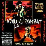 Dj Rectangle - Vinyl Combat Vol.1