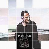 Polyptych Podcast | Episode #065 - Leo Ace