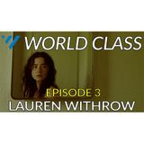 Letting the emotion of the moment lead your shooting style w/ Photographer Lauren Withrow