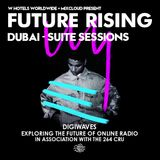 DIGIWAVES with the 264 Cru: SUITE SESSION - Dubai