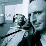 Radio-On 04.04.13 with Rubén Patiño