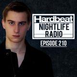 Hardbeat Nightlife Radio 210