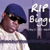 """THE GREATEST RAPPER OF ALL TIME DIED ON MARCH 9TH"" ( BIG VERN- BLEND GODS TRIBUTE) #HUDCITY NY"