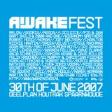 Miss Djax @ Awakenings Festival (30-06-2007)