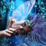 ANGEL  Chillout Dream Mix ( Mixed By Crystal Secret )