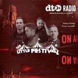 The Little Festival Show hosted by Gianluca Rattilino