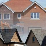 House prices are dropping as the supply of new homes increases