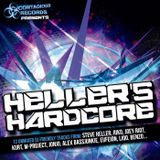 Contagious Records Heller's Hardcore (Mixed by DJ KyuubiRaver)