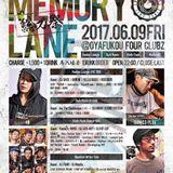 """""""MemoryLane""""_Jun 09, 2017"""