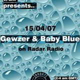 Classical Trax Presents #011 Gewzer and Baby Blue (Baby Blue Mix)