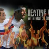 Heating Up #13: Max Cook/Kurt Gibson, Doublewide