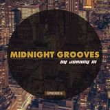 Midnight Grooves | Episode 6 | Deep House Set
