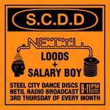 Steel City Dance Discs - 15th February 2018