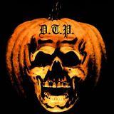 DTP31102016 halloween new releases re-releases black thrash speed metal hardcore punk