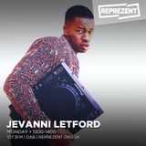 Jevanni Letford | Monday 29th October 2018