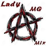 Anarchiste mixstyle by Lady MG