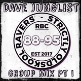 88-95 Strictly For The Oldskool Ravers Group Mix Pt I