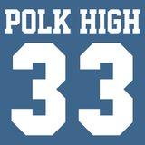 Polk High 33 by dj Trem