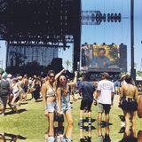 Coachella 2015 set