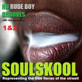 NU 'RUDE BOY' GROOVES 1&2 (Hits the spot mix) Feats: Don-E, Ray Hayden, Omar, Teri Tobin...