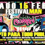 HEAVY KILL - @FESTIVALMAN 15/02/14 (DJ SET)