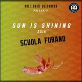 Sun is Shining 2014 by Scuola Furano