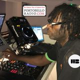 Portobello Radio Saturday Sessions @LondonWestBank with Neville Hyde: Ghetto Heaven.