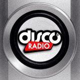 Discoradio - Studio Zeta Live 1999
