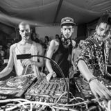 Seth Troxler b2b The Martinez Brothers - Kappa FuturFestival - @Turin, Italy - 8/7/17