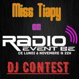 Dj Contest Event.be Radio -  Dark techno process 06-11-2017