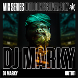 DJ Marky - Outlook 2017 Mix Series #11