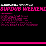 FleX (Live)@Subdup Weekend - Gloria 29.11.13