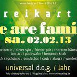 SONDERBAR @ Universal DOG Lahr - We are Family 02-02-2013 [Mantis- Playtime 2_15]