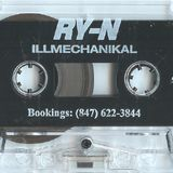 RY-N - Illmechanikal (side A) 1998