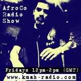 AfroCo Radio Show Fridays episode 3