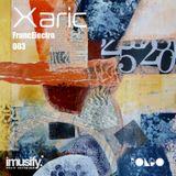 Rondo presents Xaric - FrancElectro 003