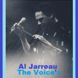 "The Voice's ""Al Jarreau"""