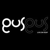 Gus Gus - Live On KEXP @ 10.12.2011