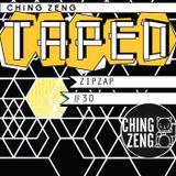 Taped #30 - ZipZap
