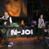N-Joi live @ Spasmes, Paris 1992