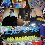 PHI-PHI @ Extreme On Mondays (Affligem):30-05-1994