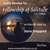 Audio Review for Lynn Tredeaus and Fellowship of Solitude