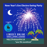 New Years Eve Electro-Swing Party - NYE 2014-2015