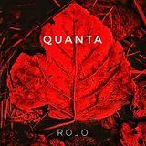 Quanta - Rojo - C O L O R Ξ S  Sesiones Volumen Uno - Octubre 2017