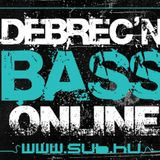 Debrec'N'Bass onLINE 004 | MAGICAL GRAVITY [VIPER]