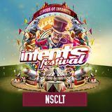 NSCLT @ Intents Festival 2017 - Warmup Mix