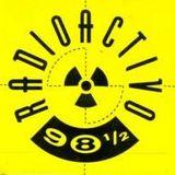 Radioactivo 98½ - Erich Martino