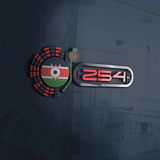 DJ 254 - STRICTLY G FUNK