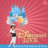 Day 9 WDW Christmas Trip Report - Magic Kingdom