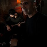 World City Live featuring Iranian percussionist Fariborz Kiani 12.02.14